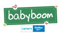 BABYBOOM <br /> 0 232 360 30 35